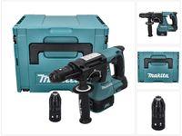 Makita DHR 243 ZJ Akku Bohrhammer 18V Brushless Solo + Makpac - ohne Akku, ohne Ladegerät