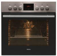 Amica EHC 12550 E - Keramik - 1700 W - 1200 W - 1800 W - 2000 W - Elektrischer Ofen