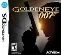 Activision GoldenEye 007, Nintendo DS, Schießer, T (Jugendliche)