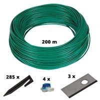 Einhell Mähroboter-Zubehör Cable Kit 1100m2