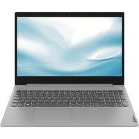 Lenovo IdeaPad 3 15ADA05 (81W1013CGE) 128 GB SSD / 4 GB - Notebook - platinum-grau