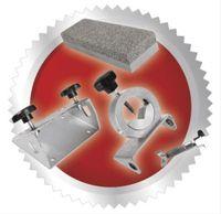 Scheppach Drechsler-Set für Nass-Schleifsystem
