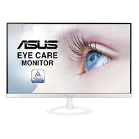 ASUS VZ239HE-W - 58,4 cm (23 Zoll) - 1920 x 1080 Pixel - Full HD - LED - 5 ms - Weiß ASUS