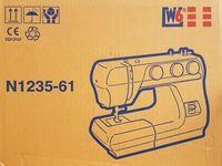 W6 Nähmaschine N1235/61