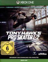 Tony Hawk's Pro Skater 1+2 - Konsole XBox One