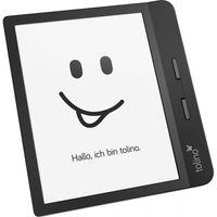Tolino vision 5 eBook-Reader 17.8 cm (7 Zoll) Schwarz