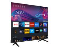 Hisense 65A62G, 4K Ultra HD, LED, Smart TV, 164 cm [65 Zoll] - Schwarz