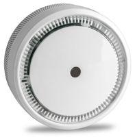 Rauchwarnmelder mini, 10 Jahre Langzeitbatterie, EN 14604, SEBSON GS522 Rauchmelder