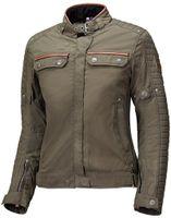Held Bailey Damen Motorrad Textiljacke Farbe: Khaki, Grösse: XXL