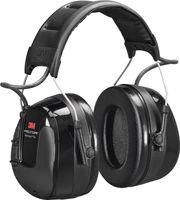 Gehörschutz WorkTunes m.eingebautem Radio