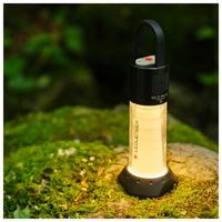LED Lenser ML6 - Schwarz - Weiß - LED - 750 lm - 200 h - IPX6 - Batterie/Akku LED Lenser