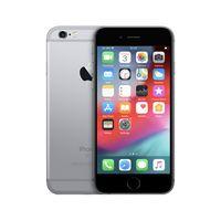 Renewd Apple iPhone 6 aufgearbeitet - 64GB Space Grau, 11,9 cm (4.7 Zoll), 64 GB, 8 MP, iOS, 10, Grau