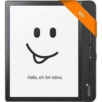 Tolino epos 2 eBook-Reader 20.3 cm (8 Zoll) Schwarz