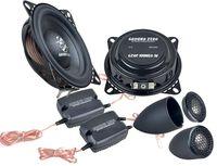 Ground Zero Audio - GZRC 100NEO-IV  - 10cm Kompo-System