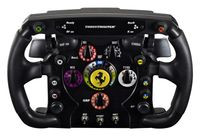 Thrustmaster Ferrari F1 Wheel Add-On, speziell, PC, D-pad, verkabelt, USB 2.0, Schwarz