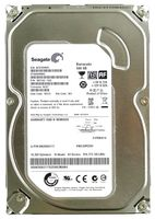 500GB HDD ST500DM002 Barracuda, SATA-Festplatte, von Seagate. ID29389
