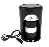 Kaffeepadmaschine ALL Ride für 1 Tasse, mit Befestigungsmaterial, Auto 12 Volt 170 Watt