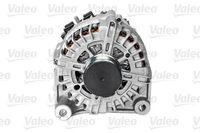 Valeo   Generator VALEO ORIGINS NEW 230 A mit integriertem Regler (439670) passend für BMW