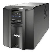 APC Smart-UPS 1500 LCD - USV - Wechselstrom 230 V - 1 kW - 1500 VA - RS-232, USB