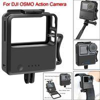 Power Bank 2600mAh Schnellladung Tragbares Laden fš¹r DJI OSMO ACTION-Kamera