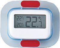 TFA 30.1042 Digital Kühl/ Gefrierschrank Thermometer