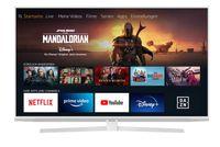 Grundig 4K Ultra HD LED TV 139cm (55 Zoll) 55GUW8040 Triple Tuner, Fire TV Smart TV, HDR