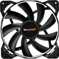 be quiet! Pure Wings 2 Kühllüfter - Hülle - 120 mm - 51,4 CFM - 20,2 dB(A) Geräusch - Rillenlager - 4-polig PWM - Plastik - 9,1 Jahr(e) Lebensdauer