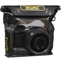 DiCaPac WP-S3, wasserdicht f. DSLR-Kameras, 443913