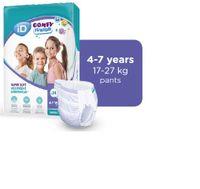iD Comfy Junior Pants 4-7 Jahre 6x14 Stk