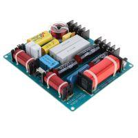 3-Wege Bass Audio Frequenzteiler Frequenzweiche Modul für Lautsprecher