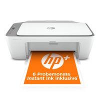 HP DeskJet 2720e All-in-One Multifunktionsdrucker, Farbe:Weiß