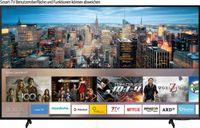 Samsung Q50Q60A QLED 2021 4K Ultra HD TV