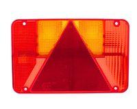 Radex 5800 Lichtscheibe Rechts