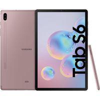 Samsung Galaxy Tab S6 Wi-Fi 128GB, Rose Blush, T860N