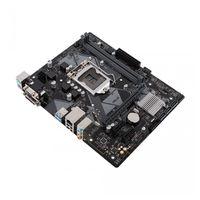 ASUS PRIME H310M-K R2.0 H310 - Mainboard - Intel Sockel 1151 (Core i) 90MB0Z30-M0EAY0