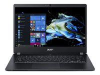 "Acer TravelMate P6 TMP614-51T-G2-530G - 35.56 cm (14"") - Core i5 10310U - vPro - 16 GB RAM - 512 GB SSD"