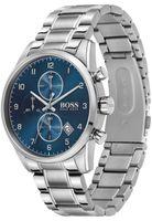 BOSS - Armbanduhr - HERREN - 1513784 - SKYMASTER - QUARZ CHRONOGRAPH