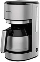 Grundig KM 5620 T Kaffeeautomat 8 Tassen 1000W Thermo ed Grundig