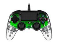 Nacon PS4 Controller Light Edition Green