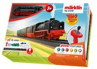 "Märklin Startpackung ""Landwirtschaft"" (Batterie); 29308"