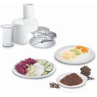BOSCH Küchenmaschine MUM4855 weiß