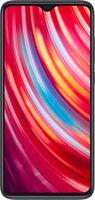 Xiaomi Redmi Note 8 Pro LTE 128GB 6GB RAM dual mineral grau