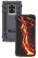 Cubot KingKong 7 Outdoor Smartphone, IP68 Wasserdicht Robust Handy, 5000mAh, Android 11, 8GB+128GB, NFC, OTG