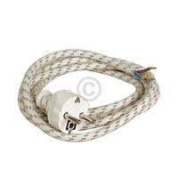Kabel Bügeleisen-Anschlusskabel 3m