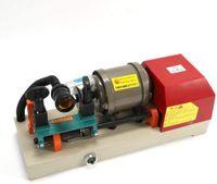 90W Horizontale Schlüsselmaschine Schlüsselkopiermaschine für Haustürschlüssel Autoschlüssel Schlosserausrüstung 220V