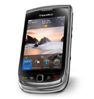 BlackBerry Torch 9800 Black Schwarz QWERTY Tastatur Smartphone Ohne Simlock