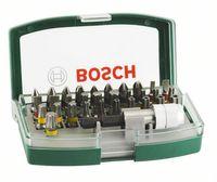 Bosch 2607017063 Schrauberbit-Set 32-teilig