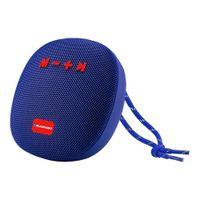 BLP 3120 Lautsprecher BT FM 3W Rot
