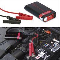 Dino Kraftpaket Starthilfe Power Bank zum Aufladen von Akkus, Telefonen usw.