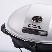 cloer 6789 - Barbecue Elektrogrill - schwarz